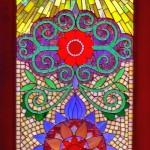 Window of Compassion Jennifer Kuhns
