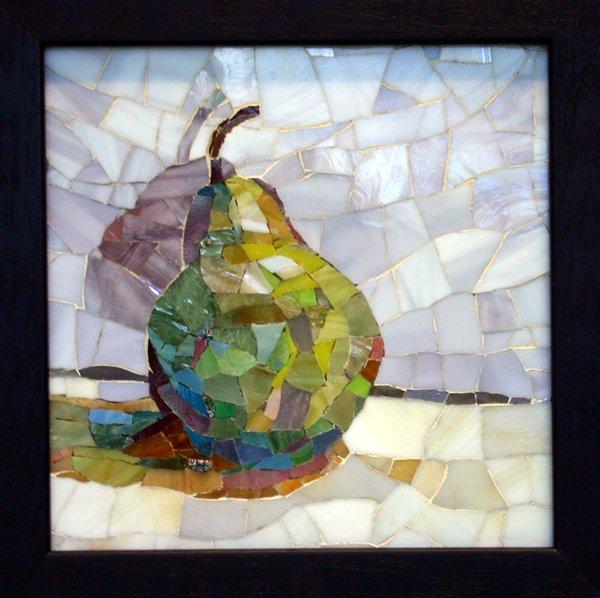 Santa Barbara School Of Mosaic Art