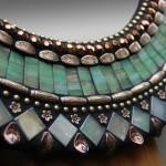 Detail mirror by Angie Heinrich
