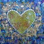 Heart by Meagan Corrado